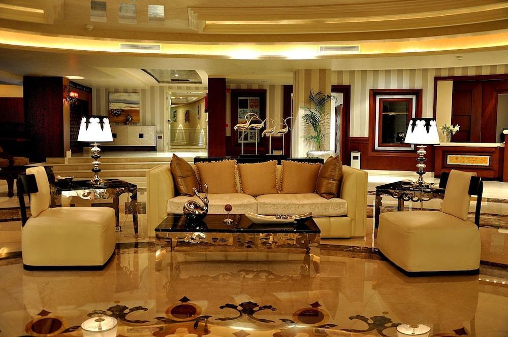 Sunrise Romance Sahl Hasheesh Resort, Hurghada Image 18