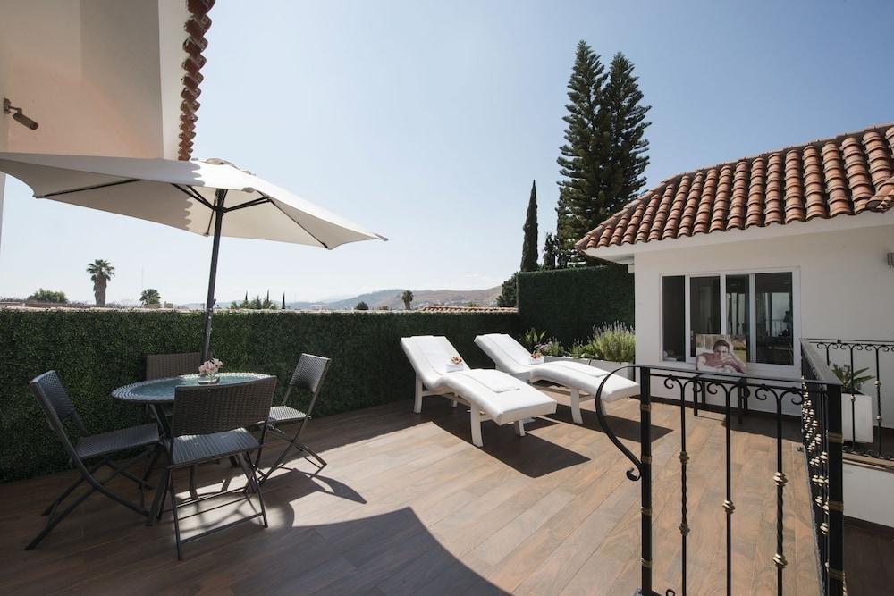 Casa Bonita Hotel Boutique & Spa Image 29