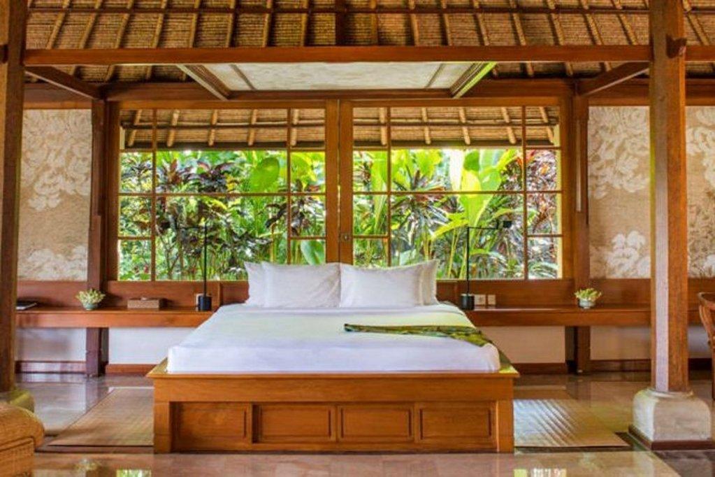 Amandari, Ubud, Bali Image 10