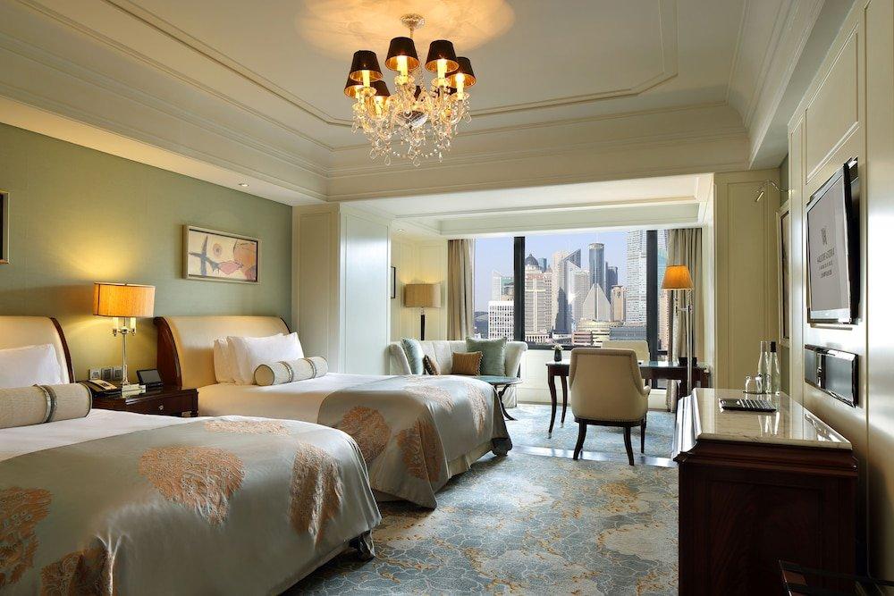 Waldorf Astoria Shanghai On The Bund, Shanghai Image 46