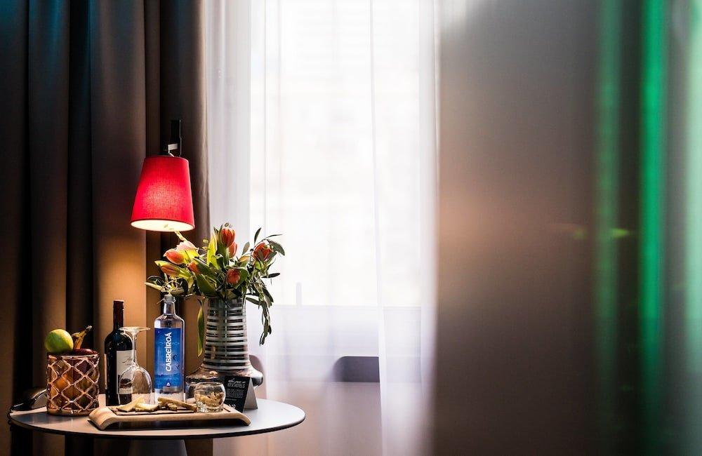 Nyx Hotel Bilbao By Leonardo Hotels Image 20