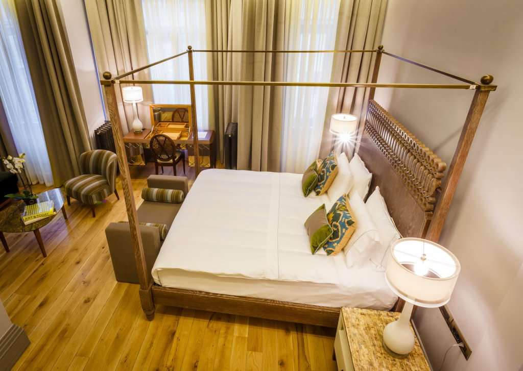 Ravouna 1906 Suites - Special Class, Adults Only, Istanbul Image 14