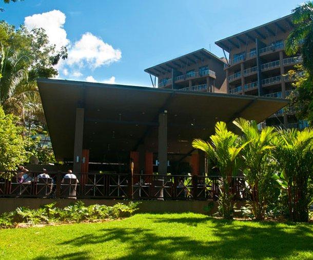 Los Altos Resort, Quepos Image 33
