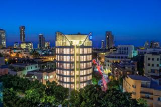 65 - An Atlas Boutique Hotel, Tel Aviv Image 2