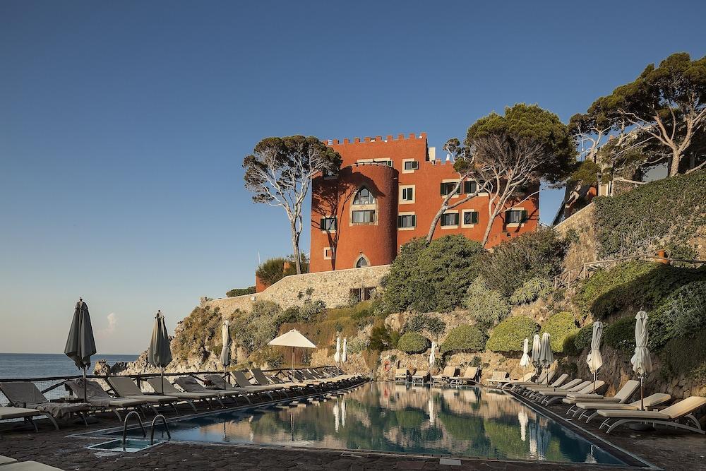 Mezzatorre Resort & Spa, Forio D'ischia Image 0