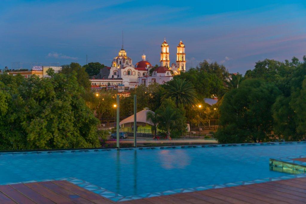 Hotel Cartesiano Puebla Image 45