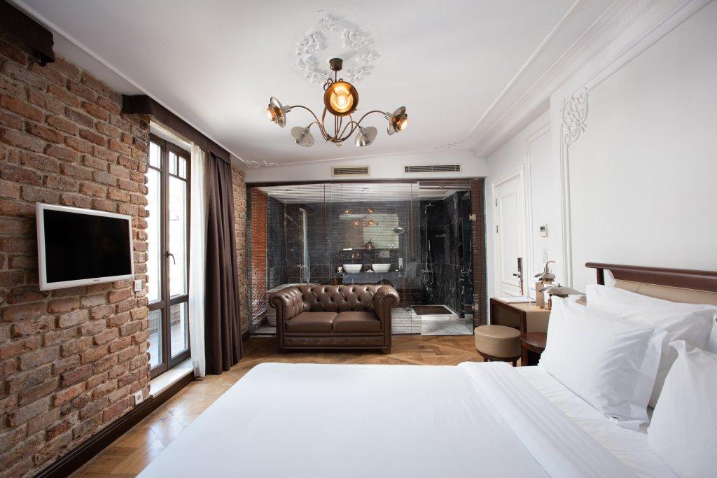 Georges Hotel Galata, Istanbul Image 29
