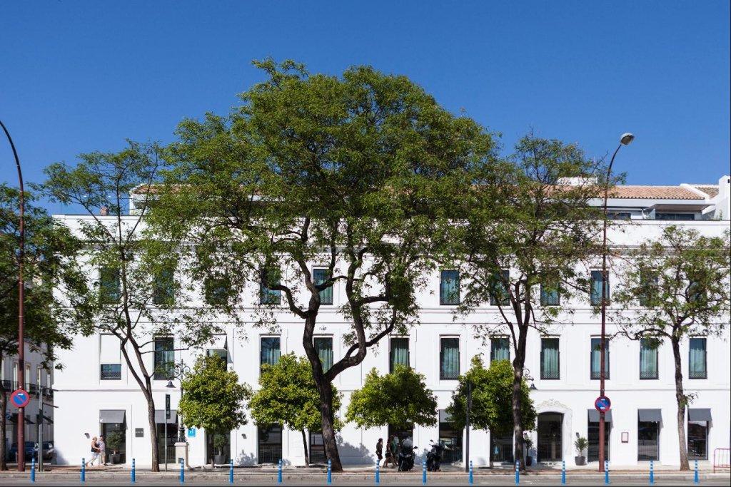 Hotel Kivir Seville Image 45