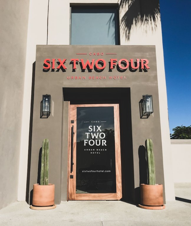Six Two Four Hotel, San Jose Del Cabo Image 28