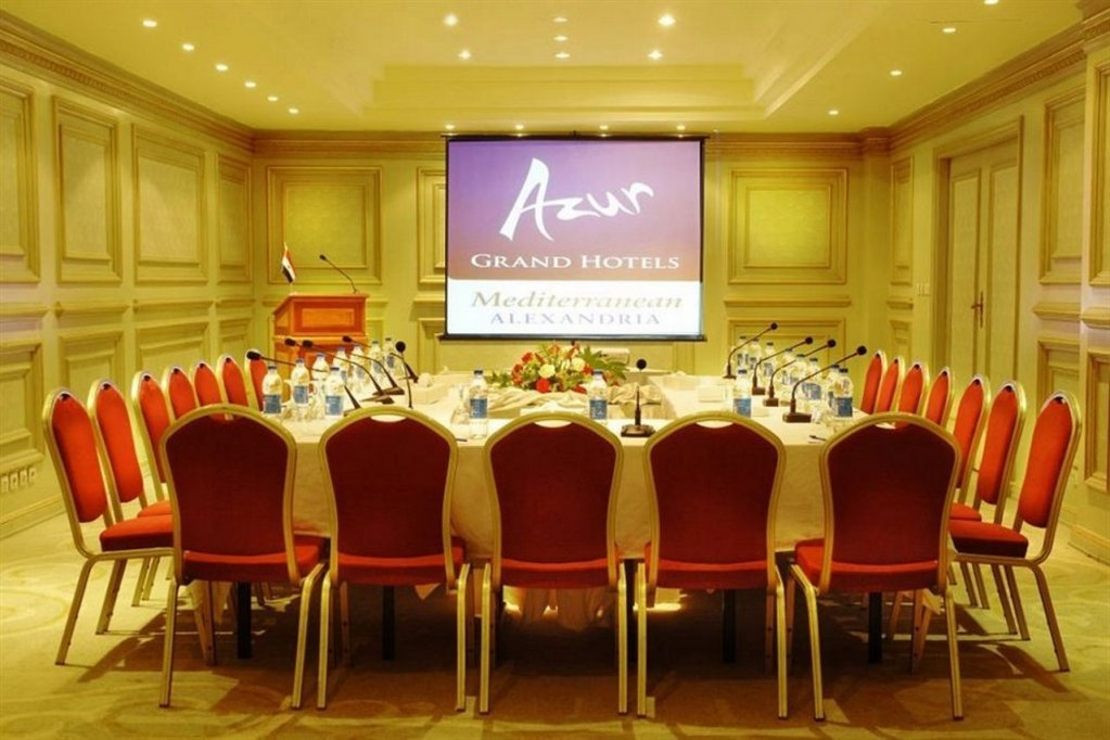 Sunrise Alex Avenue Hotel, Alexandria Image 12