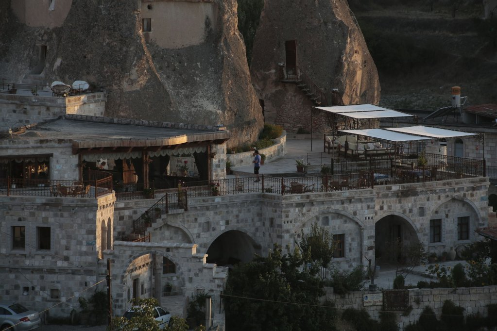 Panoramic Cave Hotel, Goreme Image 22