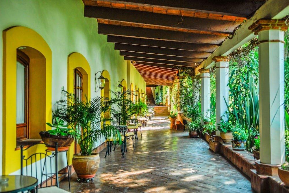 Hotel Hacienda Los Laureles, Oaxaca Image 7