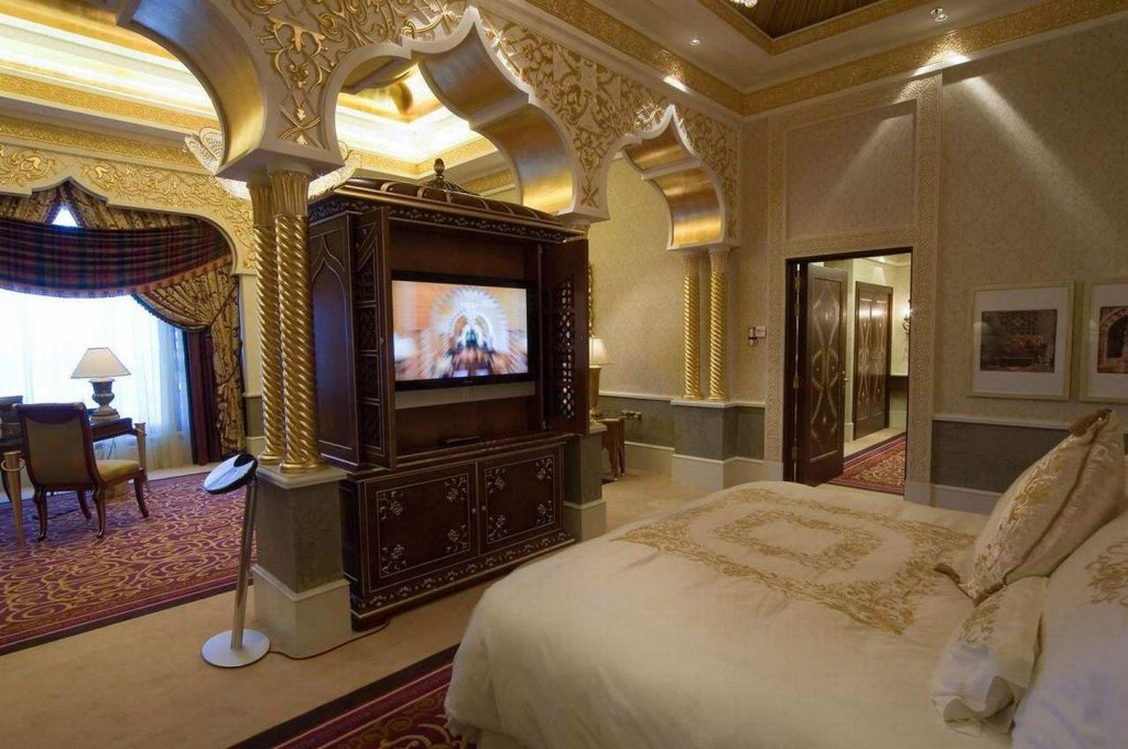 Waldorf Astoria Jeddah - Qasr Al Sharq Image 39
