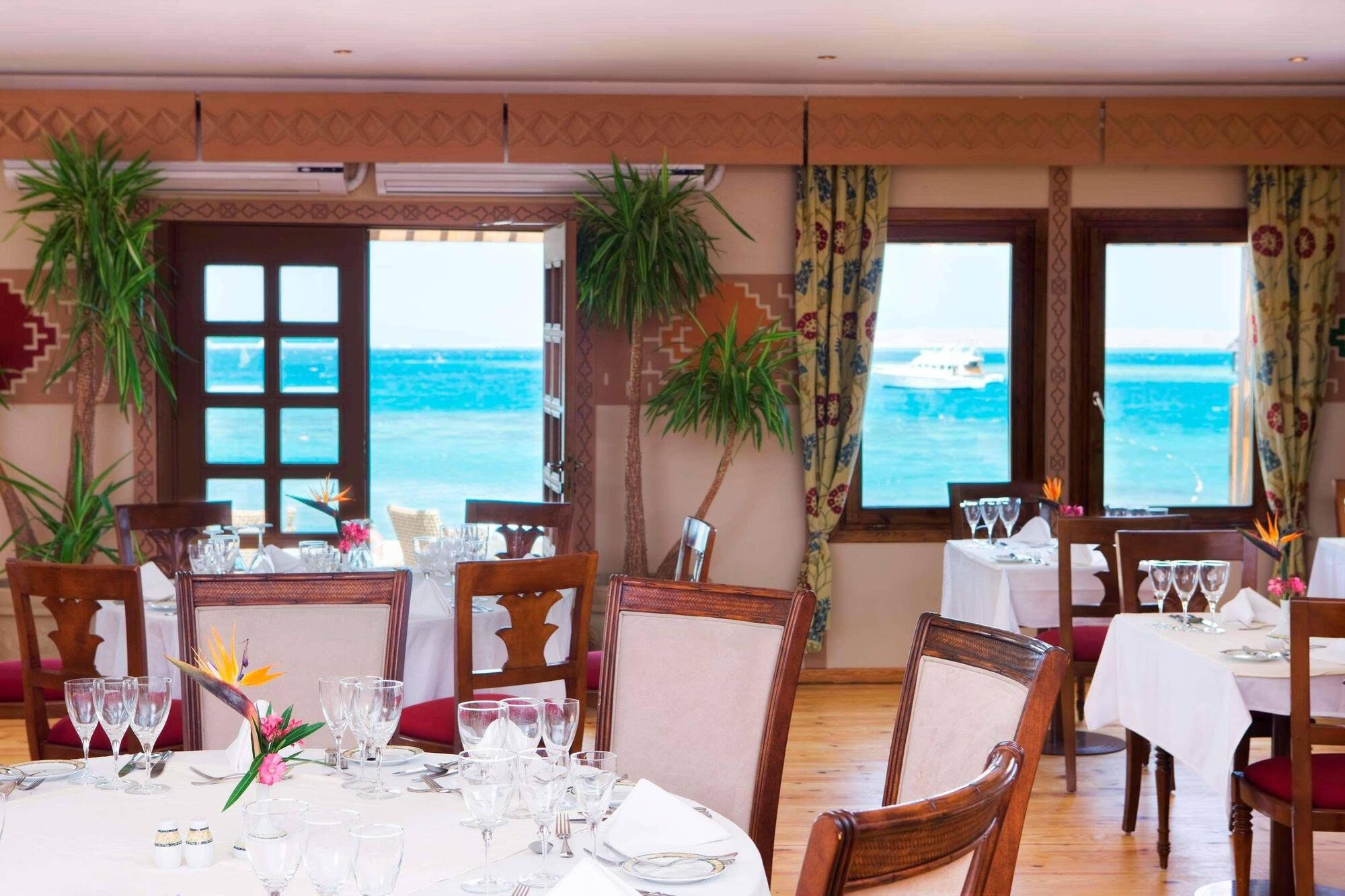 Steigenberger Aldau Beach Hotel, Hurghada Image 24