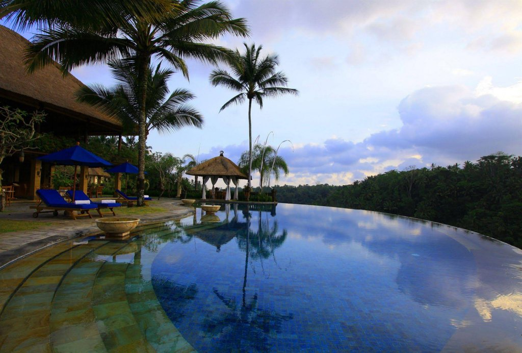 Puri Wulandari Boutique Resort & Spa, Ubud, Bali Image 8