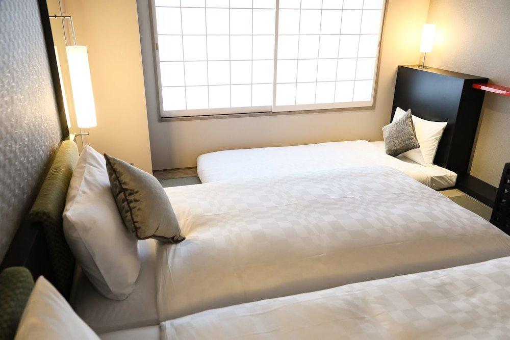Hotel Resol Trinity Kyoto Image 19