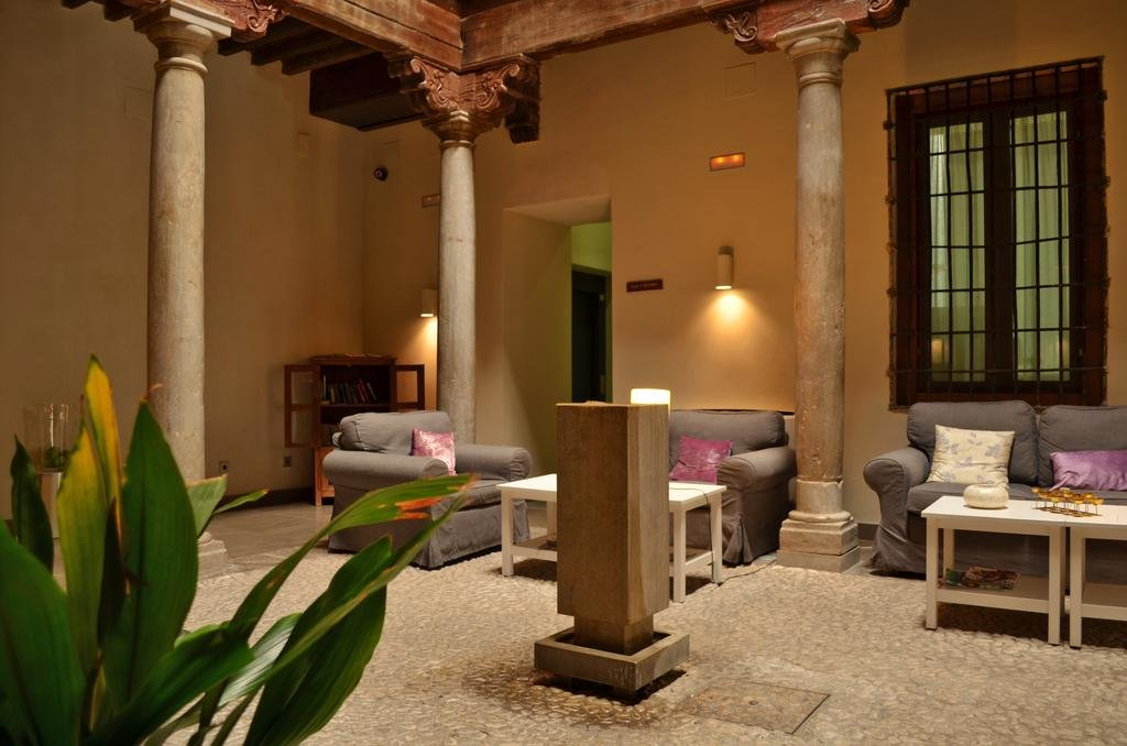 Shine Albayzín Hotel, Granada Image 19