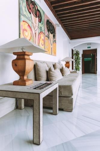 Hotel Boutique Palacio Pinello Seville Image 8