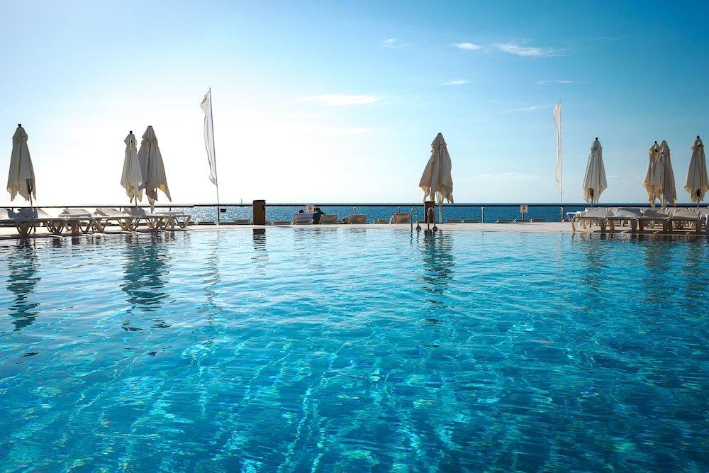 Daniel Herzliya Hotel Image 1