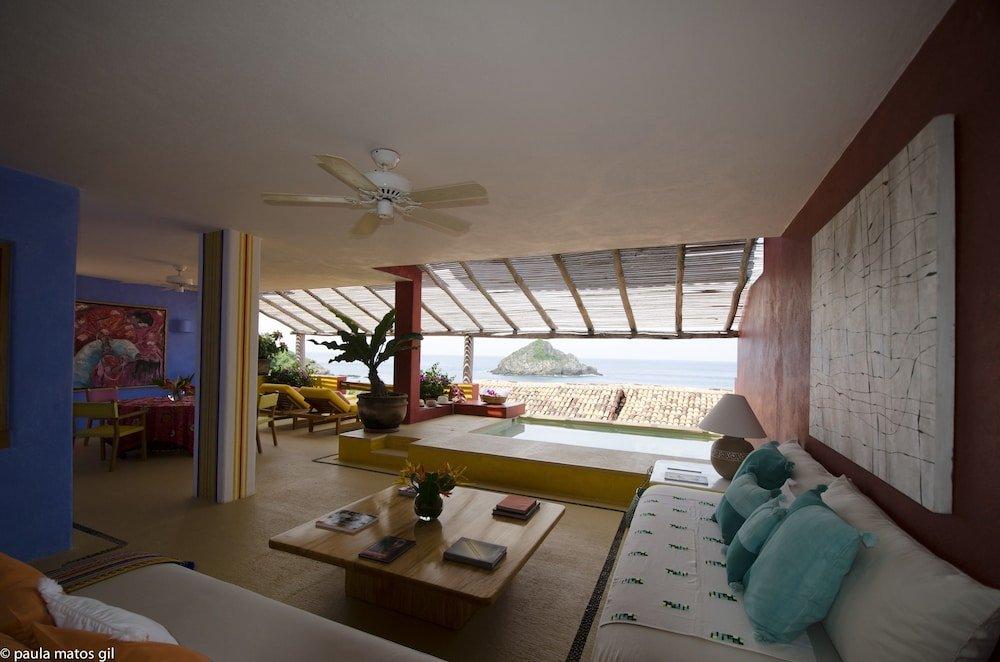 Bungalows & Casitas De Las Flores, Costa Careyes Image 25