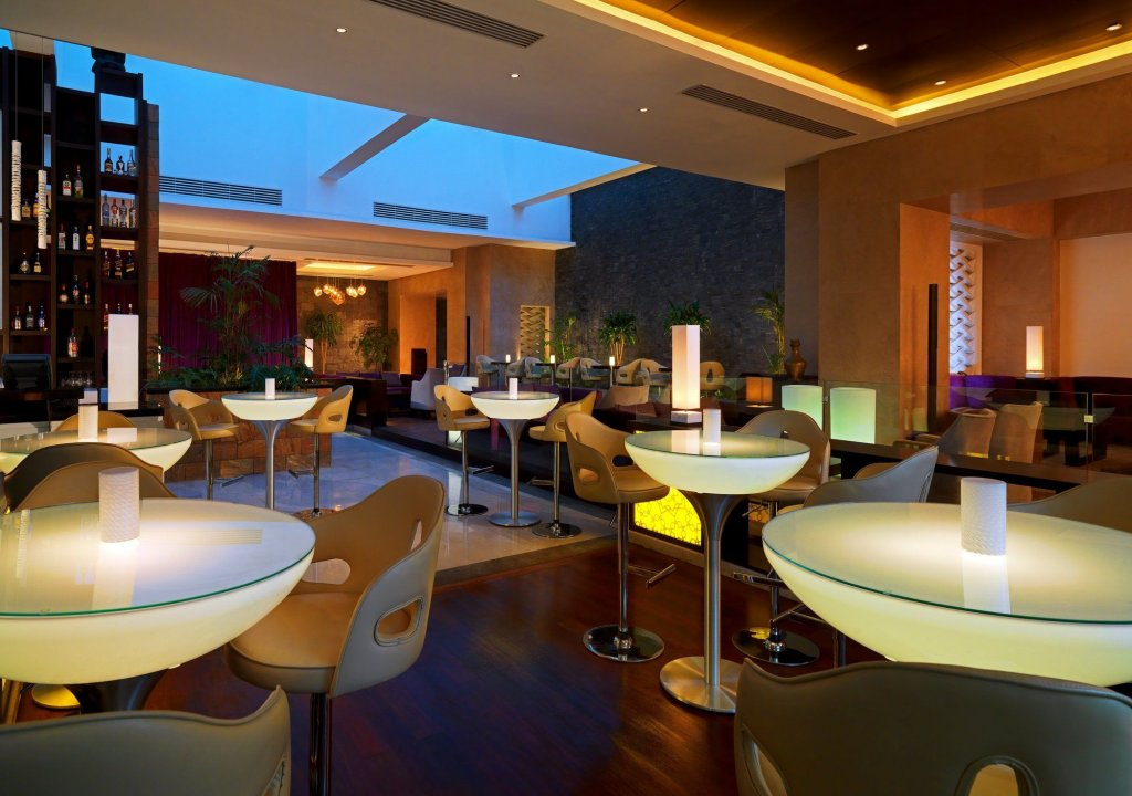 Sheraton Cairo Hotel Towers And Casino Image 17