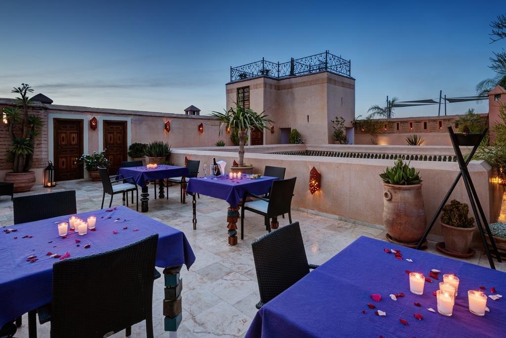 Riad Siwan, Marrakech Image 16