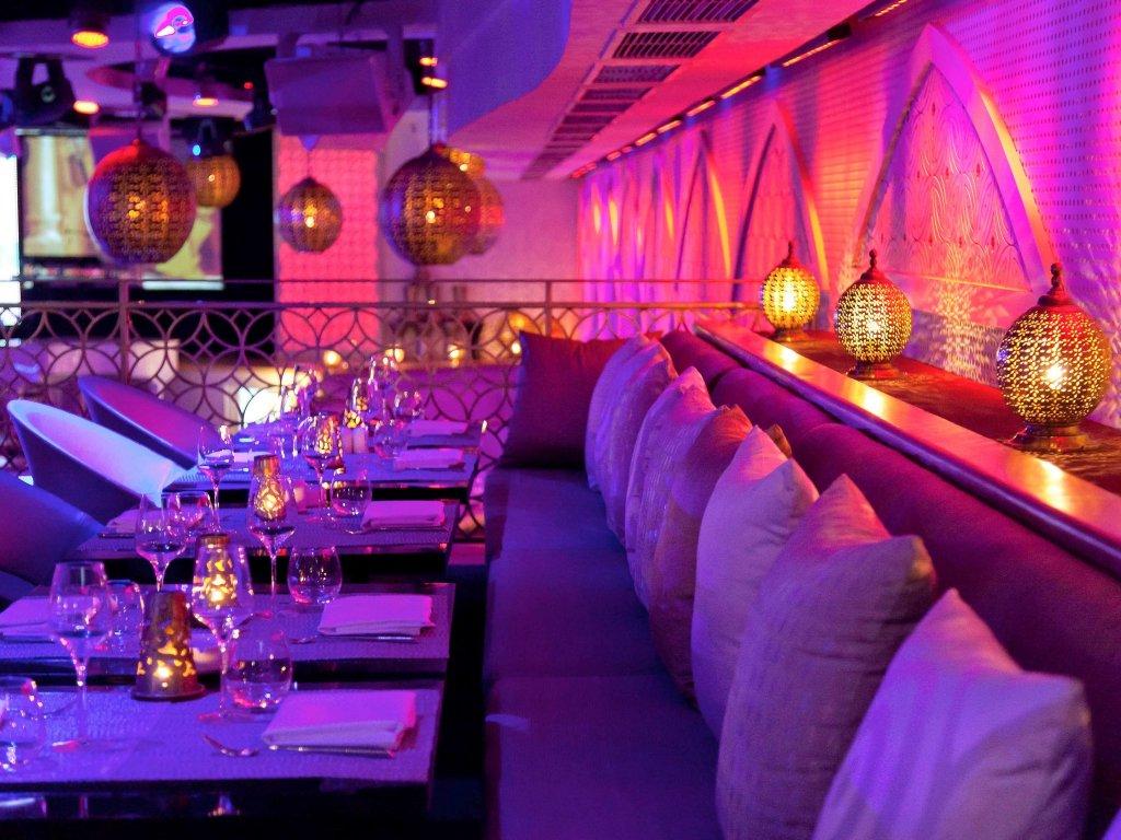 Sofitel Marrakech Lounge And Spa, Marrakech Image 29