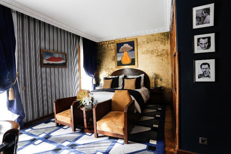 Hôtel & Spa Le Doge, Casablanca Image 7