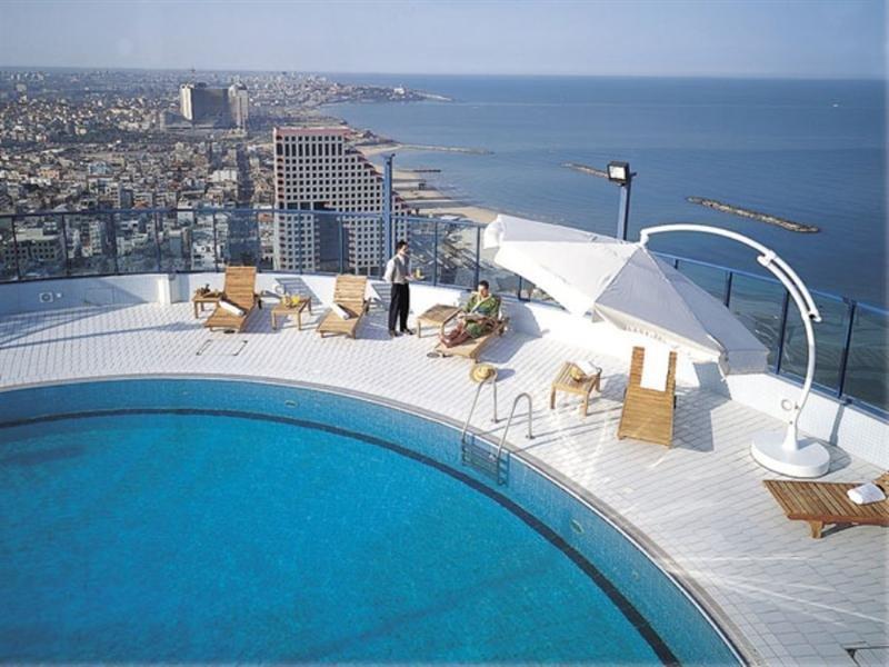 Isrotel Tower Hotel, Tel Aviv Image 1