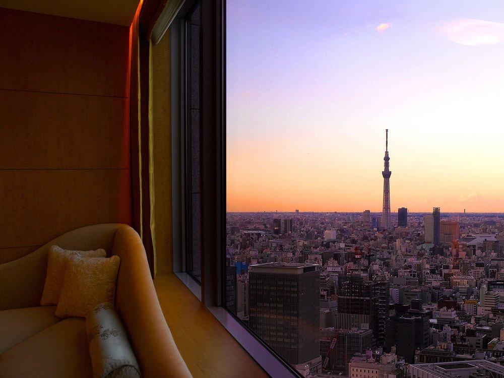 Shangri-la Hotel, Tokyo Image 22