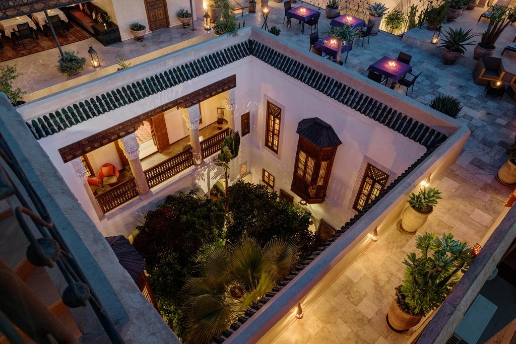 Riad Siwan, Marrakech Image 9