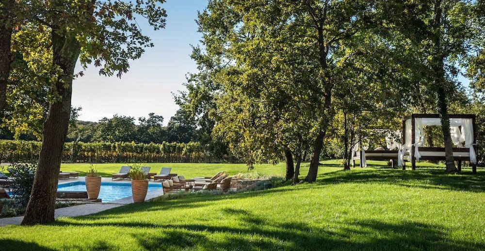 Meneghetti Wine Hotel And Winery Image 47