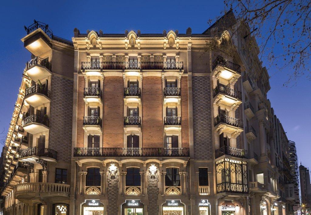 Monument Hotel, Barcelona Image 4
