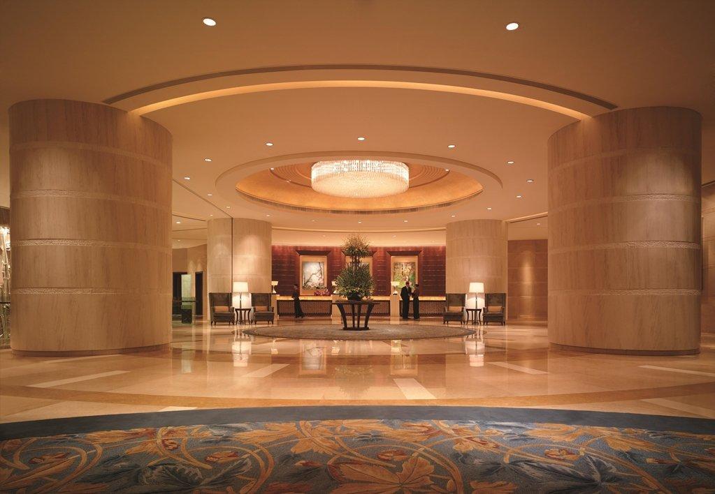 Shangri-la Hotel Chengdu Image 15