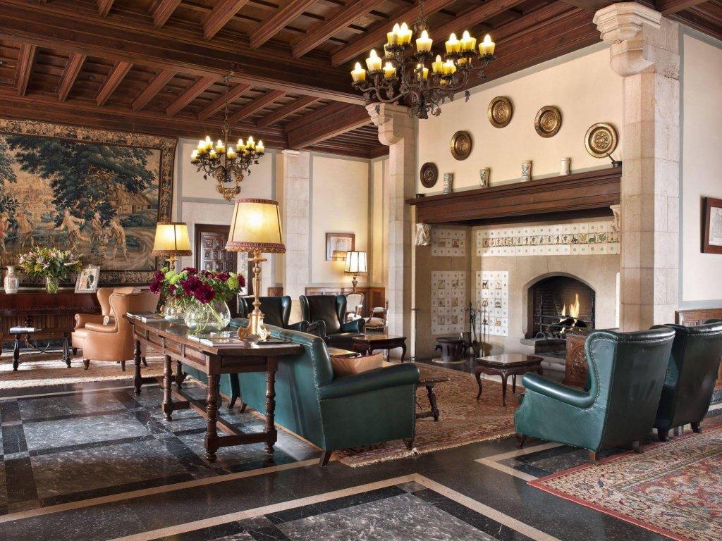 Hostal De La Gavina Hotel, S'agaro Image 9