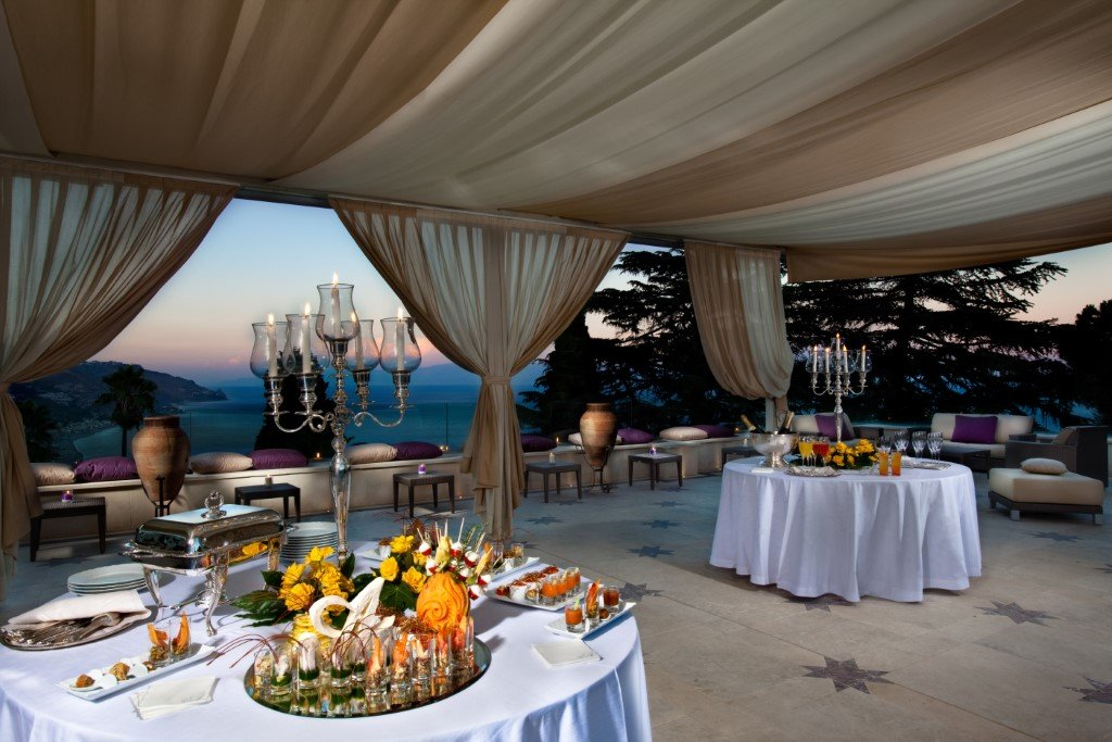 The Ashbee Hotel, Taormina Image 0