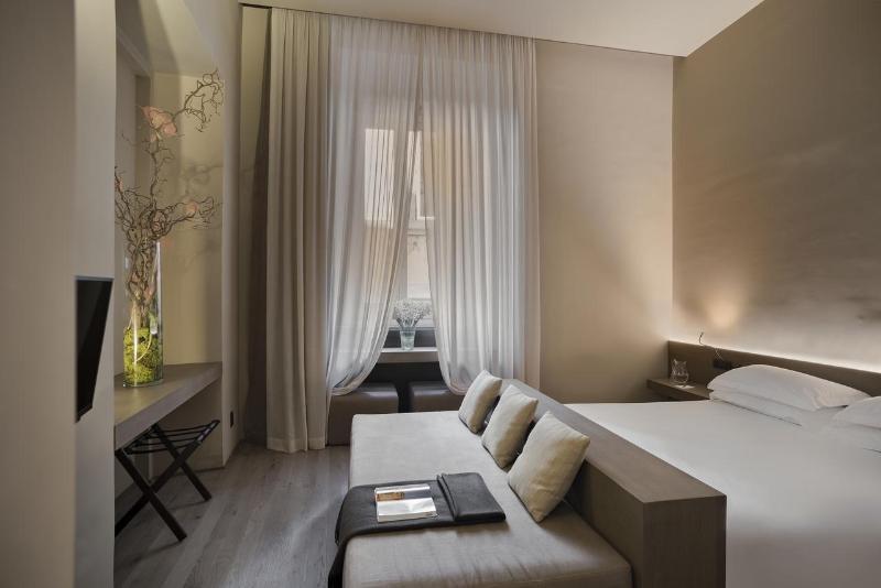 Hotel Dei Barbieri, Rome Image 2