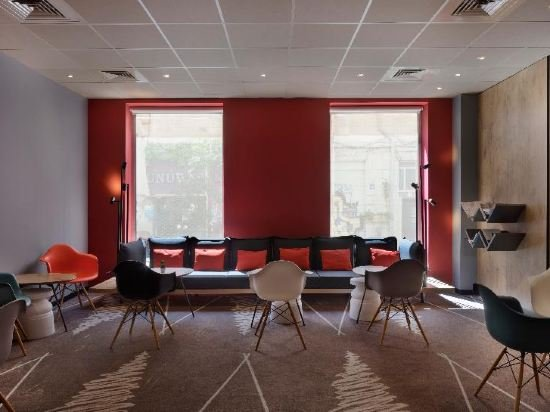 Ibis Styles Jerusalem City Center - An Accorhotels Brand Image 22
