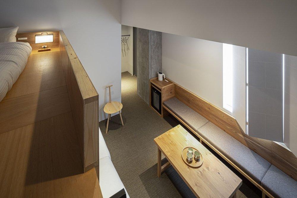 Tsugu Kyoto Sanjo By The Share Hotels Image 2