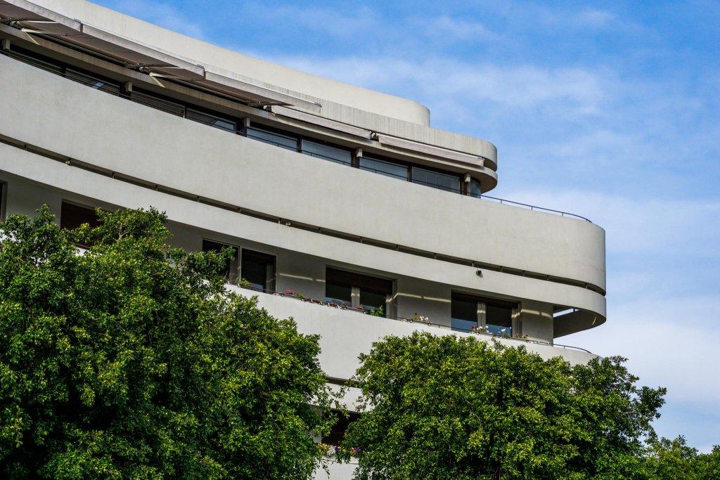 The White House Hotel At Dizengoff Square, Tel Aviv Image 20