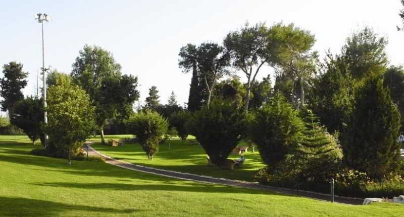 Carmel Forest Spa Resort, Haifa Image 10