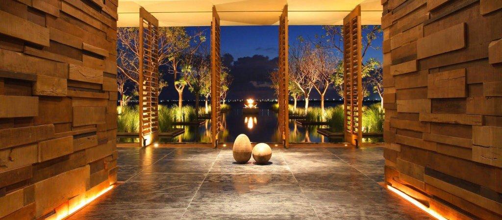 Nizuc Resort And Spa Image 61