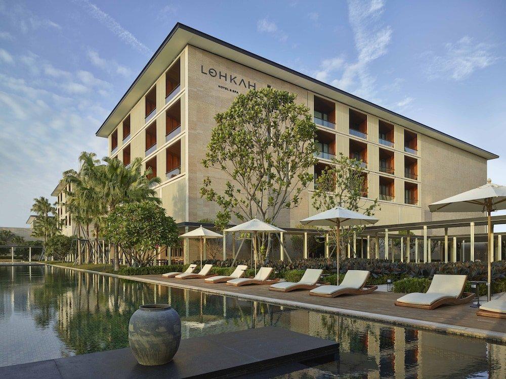 Lohkah Hotel & Spa, Xiamen Image 1