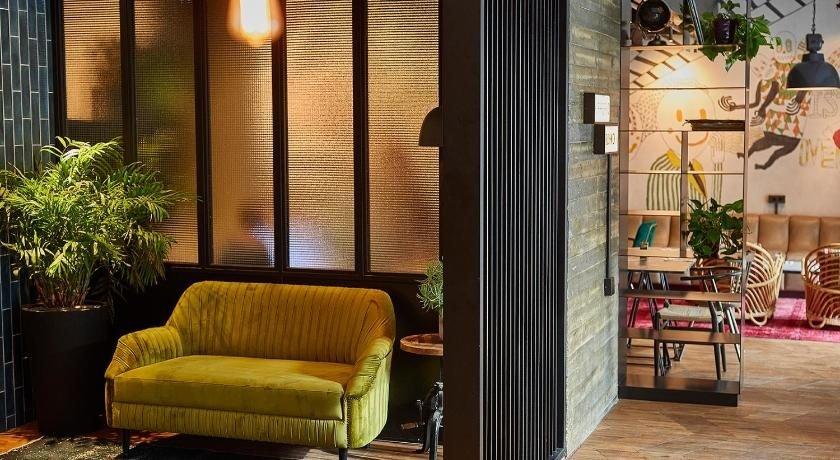 Fabric Hotel - An Atlas Boutique Hotel, Tel Aviv Image 47