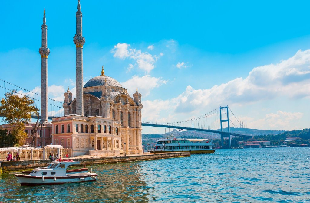 Bebek Hotel By The Stay Collection Adults Only, Istanbul Image 9