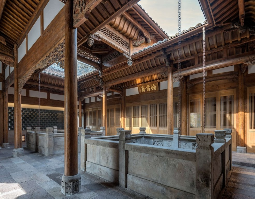 Amanyangyun, Shanghai Image 30
