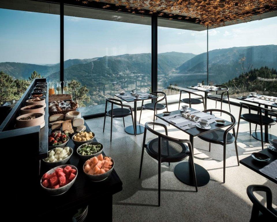 Casa De Sao Lourenco Burel Panorama Hotel, Manteigas Image 16