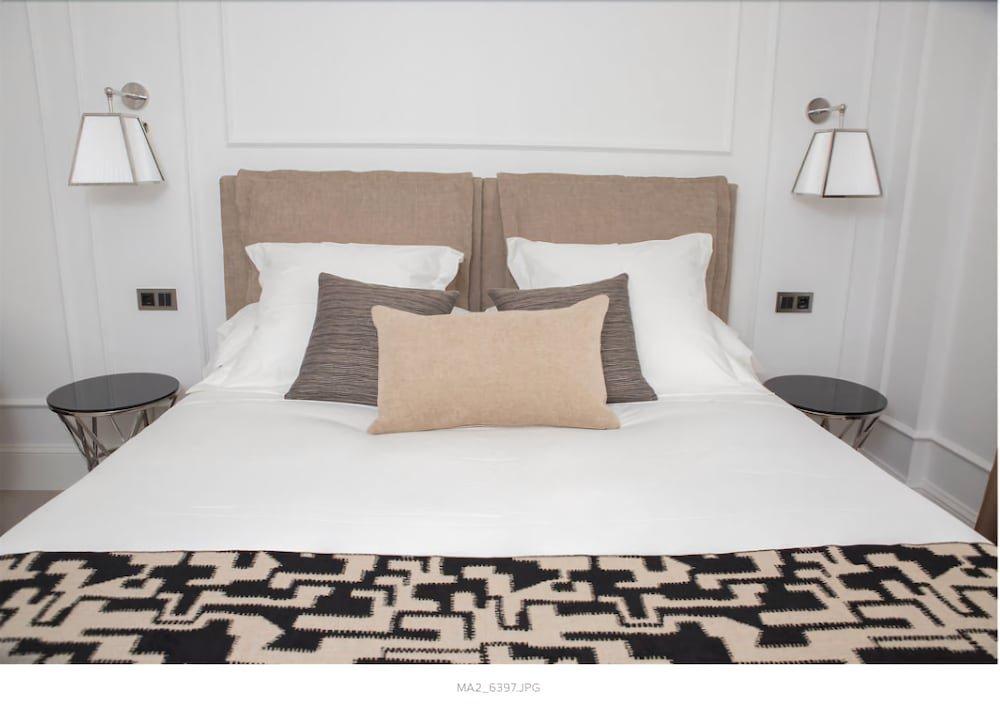Villa Magalean Hotel & Spa, Hondarribia Image 3