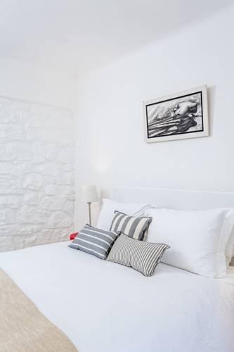 Ostraco Suites, Drafaki, Mykonos Image 11