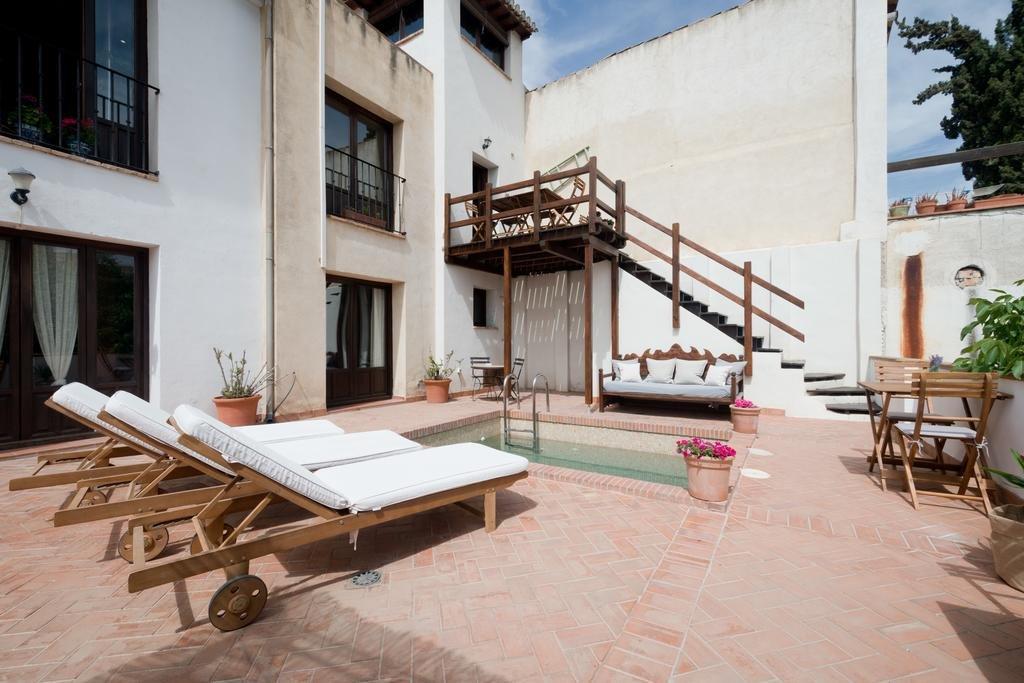 Casa Bombo, Granada Image 13